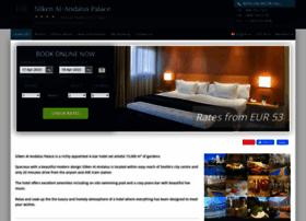 Silken-al-andalus.hotel-rez.com