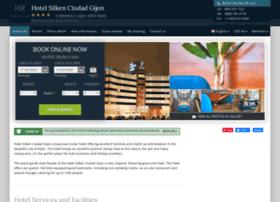 silken-ciudad-gijon.hotel-rez.com