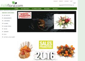 silkfloral.com