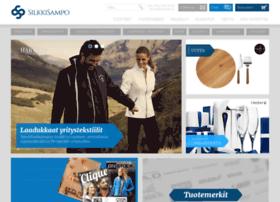 silkkisampo.fi