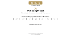 silklaser.com.au