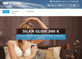 silkn.com.ro