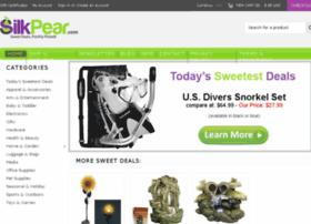 silkpear.com