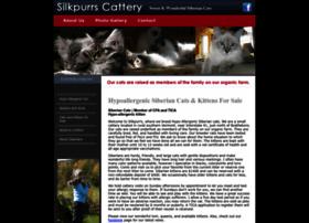 silkpurrscattery.com
