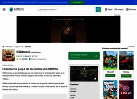 silkroad.softonic.com