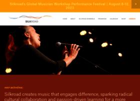silkroadproject.org