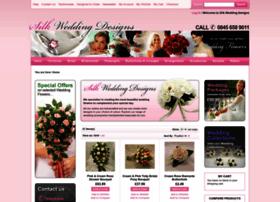 silkweddingdesigns.com