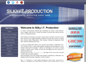silky-productions.com