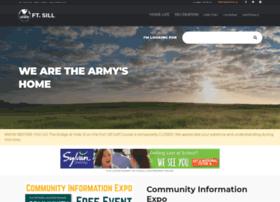 sill.armymwr.com