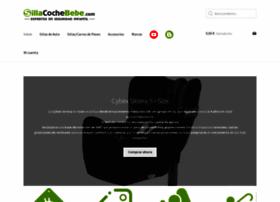 sillacochebebe.com