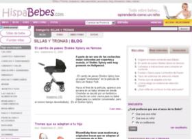 sillas-y-tronas.hispabebes.com