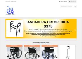 sillasderueda.com.mx