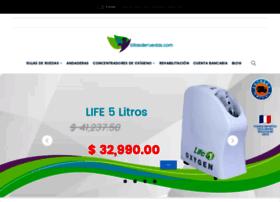 sillasderuedas.com