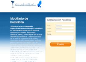 sillasmesas.com