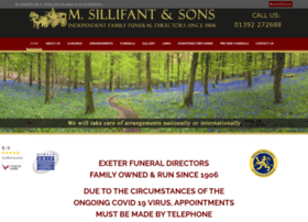 sillifantandsons.co.uk
