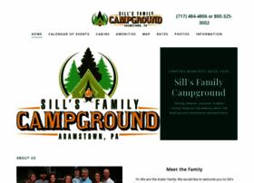 sillscamp.com