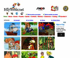 sillybooks.net