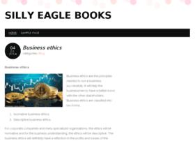 sillyeaglebooks.com