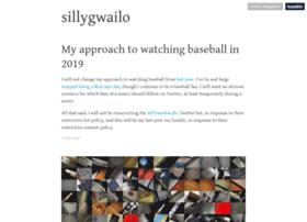 sillygwailo.com