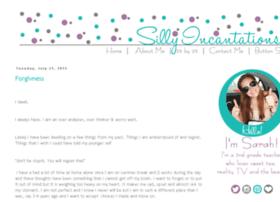 sillyincantations.blogspot.com