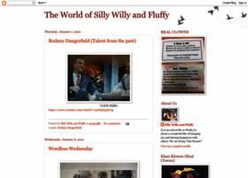 sillywillyandfluffy.blogspot.com