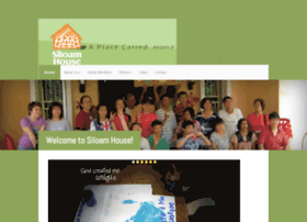 siloam-house.org