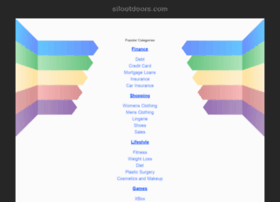 siloutdoors.com