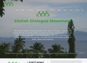 silsilahdialogue.com