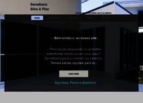 silvaepina.com
