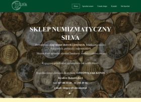 silvakrakow.pl