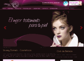 silvanydomelli.com.mx
