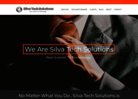 silvatechsolutions.com