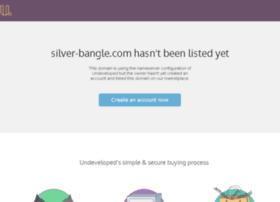 silver-bangle.com
