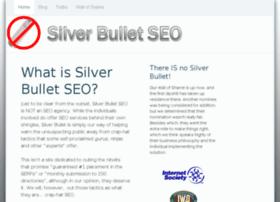 silver-bullet-seo.com