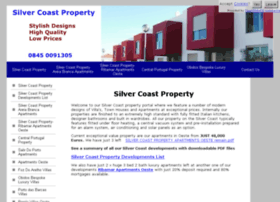 silver-coastproperty.co.uk