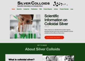 silver-colloids.com