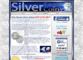 silver-eagle-coins.com