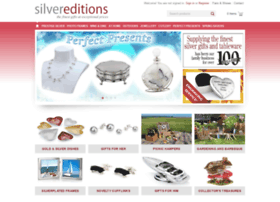 silver-editions.co.uk