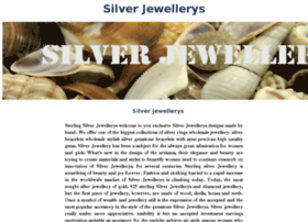 silver-jewellerys.com
