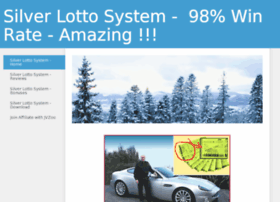 silver-lotto.weebly.com