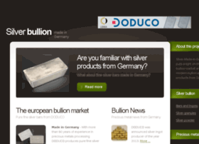 silver-made-in-germany.com