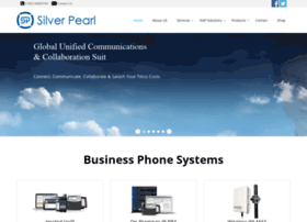 silver-pearl.com