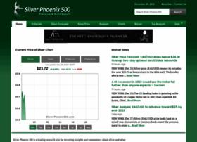 silver-phoenix500.com