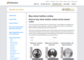 silver.bullionvault.com