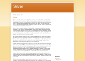 silver.goldprice.org