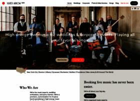 silverarrowband.com