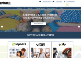 silverbacklearning.com