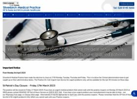 silverbirchmedicalpractice.co.uk