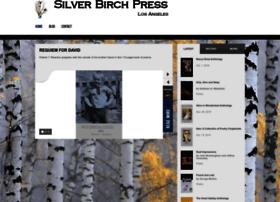 silverbirchpress.com