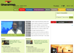 silverbird.ghanaweb.com
